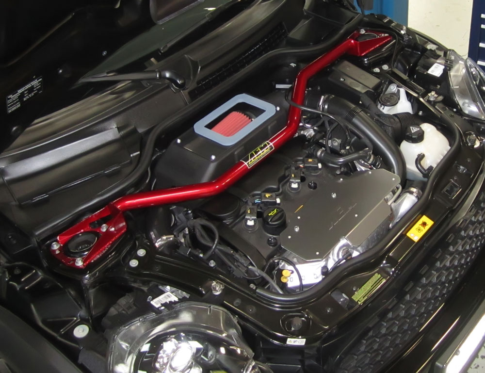 Aem Air Intake Induction System N14 Cooper S And Jcw