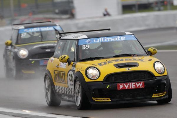 OGP Nürburgring Hendrik Vieth