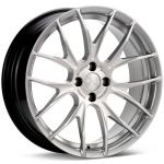 MINI Copper R Breyton GTS-R hyper silber
