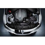 BMW M Performance Power Kit for 120d Cabrio, 320d/xd built: 09/08 - 03/10 with Automatic