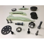 Reparatur Kit Steuerkette - MINI N14 Motor - Kit komplett mit VANOS