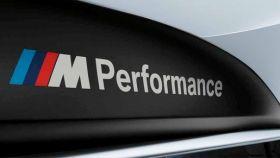 BMW M Carbon-Keramik-Bremsanlage M Performance