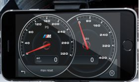 BMW M Performance Drive Analyser  Gigamot Shop MINI & BMW Tuning