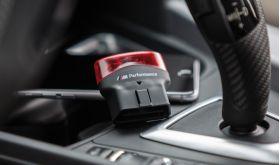 BMW M Performance Drive Analyser
