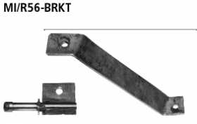 One und Cooper Bastuck System configured R56