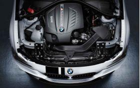 BMW M Performance Power Kit for 135i , 335i , 335xi built: 03/08 or later V1