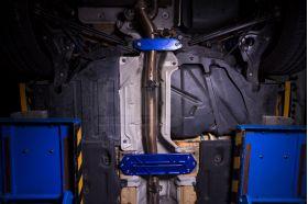 Forge Unterbodenstreben für MINI F55, F56, F57