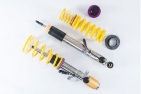 KW DDC - ECU Gewindefahrwerk inox  Gigamot Shop MINI & BMW Tuning