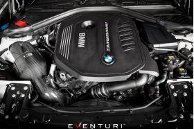 Eventuri Carbon Ansaugsystem für BMW B58 Mx40i