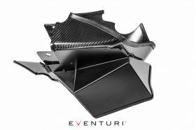 Eventuri Carbon Upgrade Duct für N55 Intake
