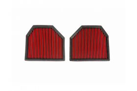 Eventuri Panel Filter Pair for BMW F1x M5 M6