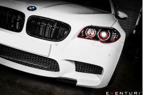 Eventuri Carbon Kevlar Ansaugsystem für BMW F10 M5
