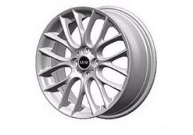 Original MINI Challenge R56 Cross Spoke  7,5 x 17