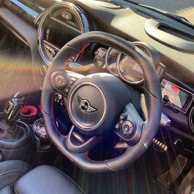 DuelL AG Schaltpaddles - Schaltwippen für MINI F Modelle Automatik UKL und LCI  Gigamot Shop MINI & BMW Tuning