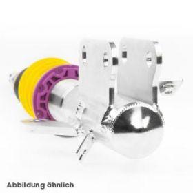 KW Gewindefahrwerk Variante 2 inox  Gigamot Shop MINI & BMW Tuning