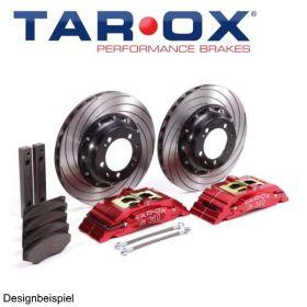 Tarox Sportbremsanlage 8 Kolben - Gigamot