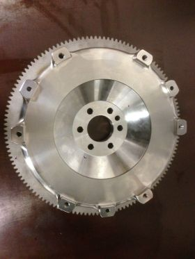 Sachs Performance Clutch Race
