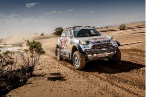Rallye OiLibya du Maroc 2017 – Lauf 10
