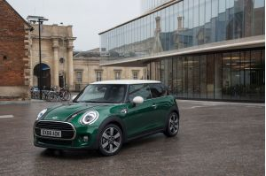 MINI 60 Years Edition 2019 Gigamot Tuning