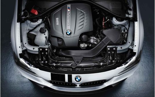 Bmw M Performance Power Kit For 135i 335i 335xi Built 03 10 Or Later