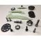 Reparatur Kit Steuerkette - MINI N14 Motor - Kit komplett mit VANOS  Gigamot Shop MINI & BMW Tuning